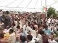 RohiTV reporting on MWM Istaqlal e Pakistan Convention - Saraiki