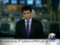 GeoTV reporting on MWM Istaqlal e Pakistan Convention - Urdu