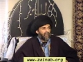 [34] Practical Tips for Purification of Soul - H.I. Abbas Ayleya - July 28 2011 - English