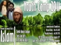 AMYS Youth Camp-Sep 2011 -Hamza Sodagar, Zaki Baqri, Asad Jafri - All Languages