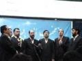 Iranian Anashid Tawashih fadak- All languages