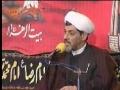 H.I. Rafi - نصیحت های امام حسین ع - Imam Hussein advice - Farsi