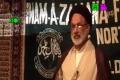 Lecture 10 Ramadan 2011 - H.I. Askari - How to acquire Taqwa through Fasting - Urdu