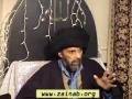 [3][Taqwa Series] Meaning of Taqwa - H.I. Abbas Ayleya - Ramadan 2011 - English