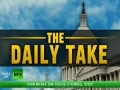 Thom Hartmann: The 10 DAY manhunt for a known terrorist ignored by MSM - English