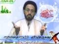 [Youth 15] نوجوان کا ماہ رمضان H.I. Sadiq Raza Taqvi - Birth of Imam Hasan (a.s) special - Urdu