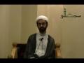 [Ramadhan 2011 Sheikh Salim YusufAli - 10] Supplication for the Imam (ajf) The Daily Pledge of Loyalty - English