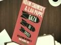 [Epilogue] Gaza in Crisis - written by Noam Chomsky & Ilan Pappé - 15Aug2011 - English