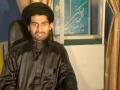 2011 -adabe Imam Zamana Respect of Imam Zamana By Mowlana syed Arif Hussain kazmi  mj 3 on Velayat tv - Urdu