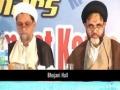 Talkshow - Islam and physical health - Urdu