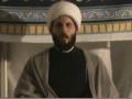 [Ramadhan 2011 Sh Hamza Sodagar - 4] - Era of Imam Ali AS, Fear mongering - Night 18 19Aug11 - English