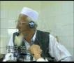 IMAM ALI as - Moulana Ishaq Faisalabad A Sunni Alim 2 of 3 - Punjabi