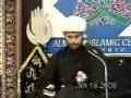 [10] Lessons From Karbala - H.I. Sh. Hamza Sodagar - Majlis 2008 - English