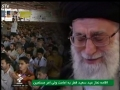 [FARSI][31Aug11] Eid ul Fitr Complete Sermon - Leader warns of plots to hijack victories - 1 Shawwal 1432