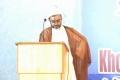 Speech - Martyrs and Martyrdom - Moulana Aqueel Sadiqi - Urdu