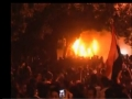 Tense Cairo after mob attack on Israel embassy - Sep 10 2011 - English
