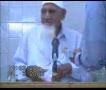 1- Incident of Karbala-Moulana Ishaq A Sunni Alim 1 of 3 - Punjabi