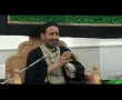 Must watch *** Masaeb about Imam Ali by HI Jan Ali Shah Kazmi 21 ramadhan 2011- Urdu