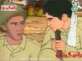 Raskhoon - Shaheed Fahmeeda 2 - Farsi