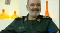 War Memories - هفته دفاع مقدس - Talk with one IRGC Commander - Farsi