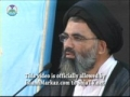 Takreem-e-Shohada-e-Quetta - 25thSept2011 - Ustad Syed Jawad Naqavi - Urdu