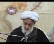 [5] Speech Aytollah Mujtahedi Tehrani - Ethics - اخلاق - Farsi