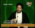 is prophet NOOR or BASHAR??کیا رسول خدا بشر ھیں یا نور by molana syed jan ali kazmi p2 - Urdu
