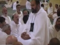 [Hajj 2011] Dressed in ihram is a way of describing the state of purity - English
