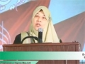 [MC 2011] Intro of Muslim Congress Projects - Saturday Morning - English