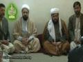 [Jashne Azadi Convention Gilgit] Press conference - Majlis Wahdat Muslimeen - Urdu