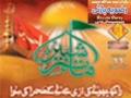 Hur Diyan Dityan Batal, Shabir (a.s.) Ne Taqdiran - Nauha 2012 - Rizvia Party - Urdu