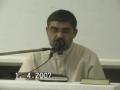 [Lecture 1/2] Daore Hazir Me hamari Zimmedarian - H.I. Ali Murtaza Zaidi - urdu