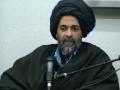 [01] Ingredients of Spiritual Success - H.I. Sayyed Abbas Ayleya - Muharram 1433 - English