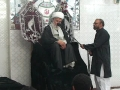 [6] H.I. Ghulam Abbas Raisi - خون حسین بقاۓ اسلام ہے - 6 Muharram 1433 - 2-12-2011- Urdu