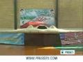 Iran airs downed US spy drone: RQ-170 Sentinel stealth aircraft - 08Dec2011 - English