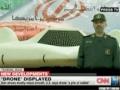 Iran to reverse engineer RQ-170 drone - English
