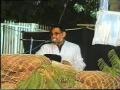 Alama  Hasan Zafar Naqvi Speech on the issue of Parachanar Part 2- Urdu
