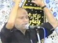 Jaa Kay Kehdo Kay Darya Pay Hum Aaey Hain- Jaffar Hussain Urdu Nouha