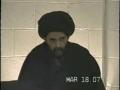 [abbasayleya.org] 3 Morals - Generosity of Prophet Ahlulbait and followers - English