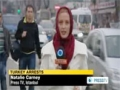 Turkish police arrest youths for insulting israel - 19 Dec 2011 - English