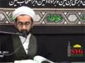 [2] Worldly Life | Sheikh Salim Yusufali - 14 Muharram 1433 - English