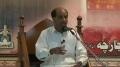 Hum hain Hussaini darte nahi hain zulmo istibaad se - Brother Hashim Raza - Urdu