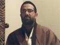 Faith, Love, & Obedience - Maulana Hasan Mujhtaba - Saint Louis - 17 Dec 2011 - English