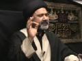 Shahadat Hazrat Imam Sajjad a.s./URDU/ 22/12/2011