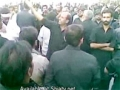 Rok sako to beshak roko - Brother Hashim Raza Noha  in Ashoor Procession - Urdu