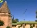 Shrine of Imam Zadeh Abbas - Saari Iran -English