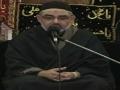[6] Agha Murtaza Zaidi Markaz e Ahlebait, London - 01 Dec 2011 - Urdu Urdu