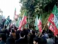 [3] ISO Protest Punjab University Press Club Lahore - Urdu