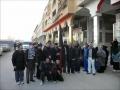 Labaik Ya Hussein, Walk from Najaf to Karbala - January 2012 - All Languages