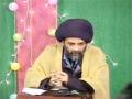 [Speech] Marriage and Family Values in Islam - H.I. Abbas Ayleya - English